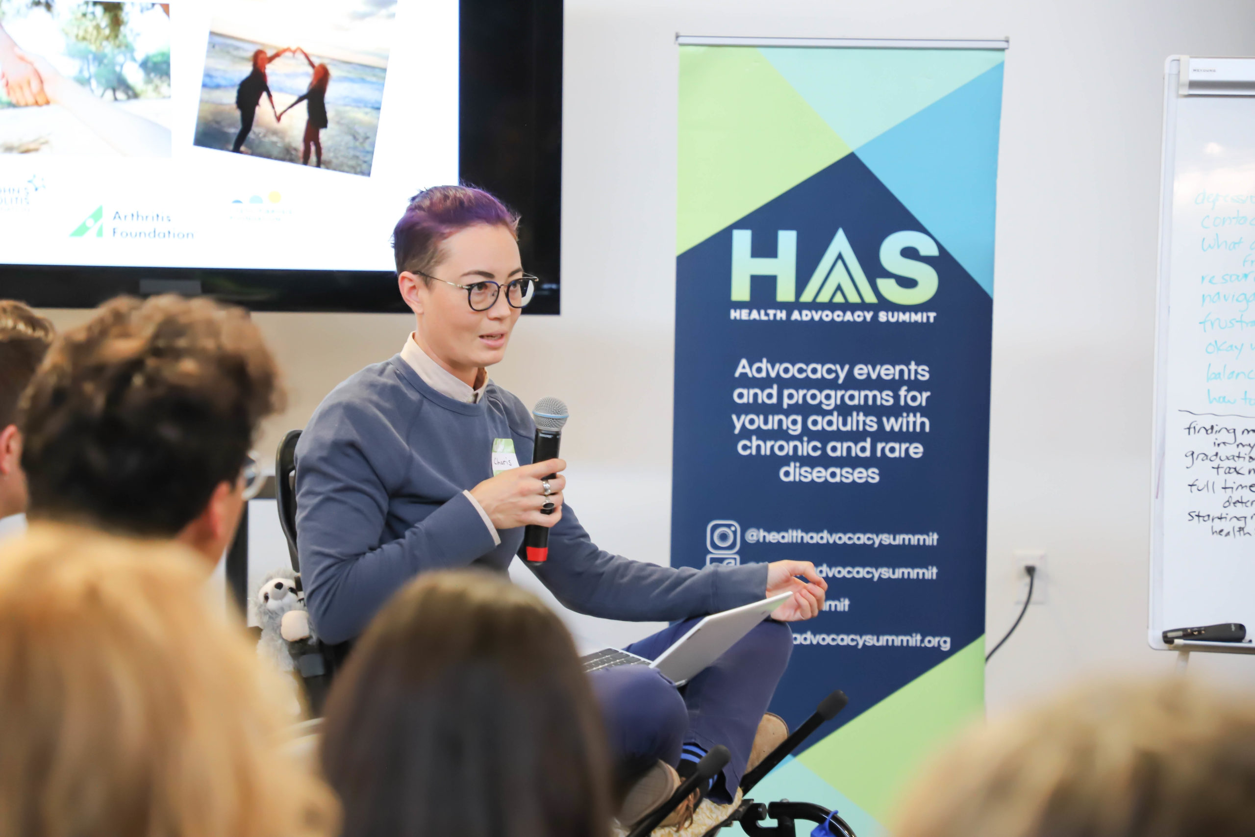 Helmsley Charitable Trust Announces Support for Health Advocacy Summit and Its Crohn's and Colitis Young Adults Network