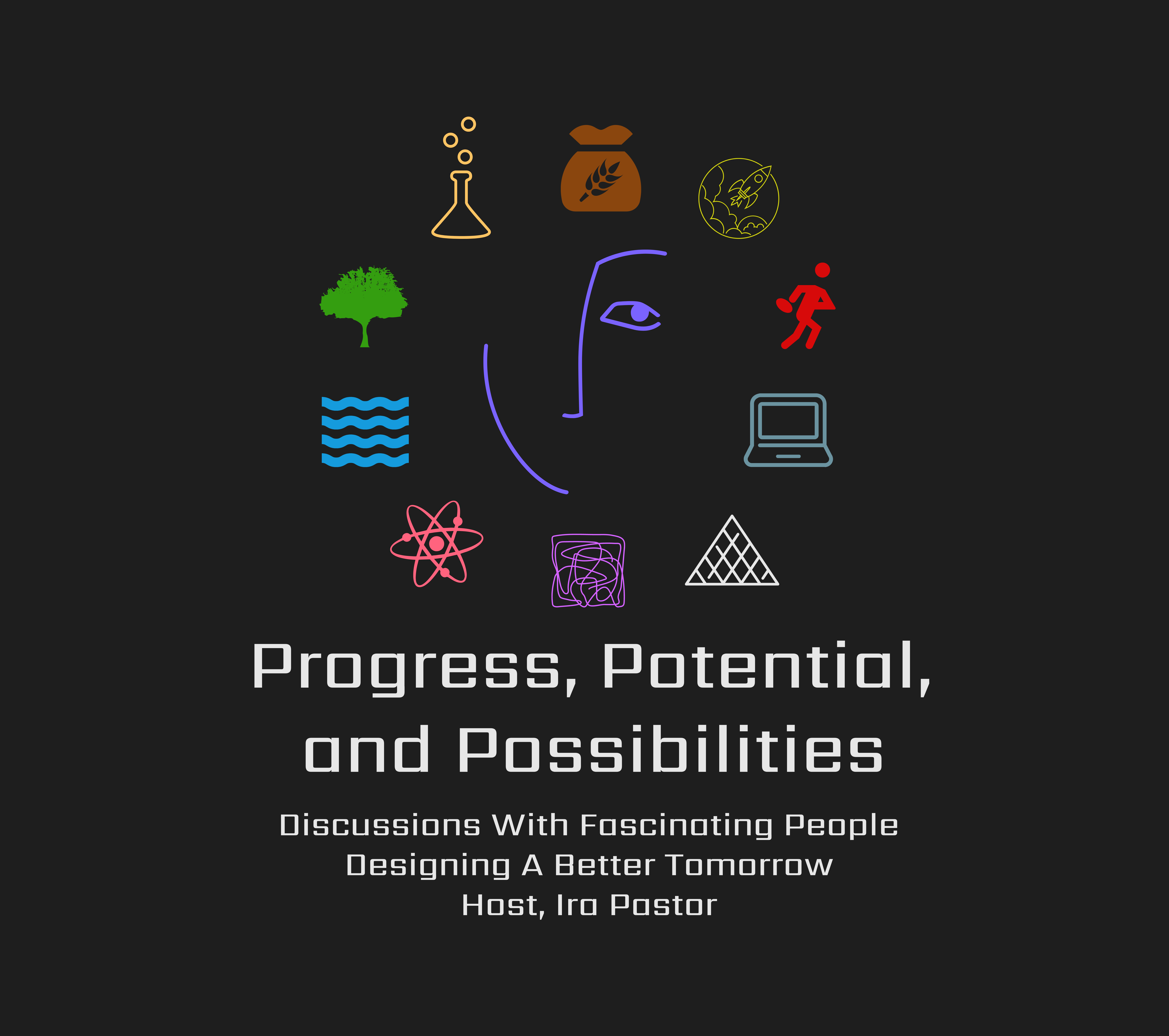 """T1D Program Director Gina Agiostratidou, PhD Joins """"Progress, Potential, and Possibilities"""" Podcast"""