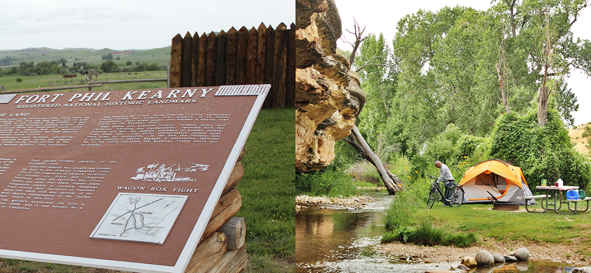 Enhancing Experiences at Wyoming State Parks